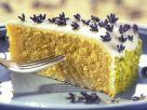 Lavendelkuchen Rezept