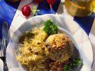 Leberknödel mit Sauerkraut Rezept