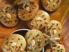 Lebkuchen mit kandierten Früchten Rezept
