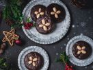 Lebkuchen mit Schokoladenguss Rezept