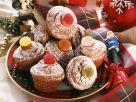 Lebkuchen-Muffins Rezept