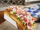 Lobster Roll Rezept