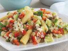 Maiskölbchen-Reis-Salat Rezept