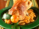 Mandarinen-Hähnchen Rezept