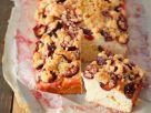 Mandel-Pflaumenkuchen mit Streuseln Rezept
