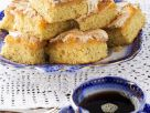 Mandelkuchen mit Mandarinen Rezept