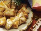 Mandelplätzchen nach Amsterdamer-Art (Pitmoppen) Rezept
