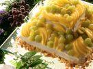 Mango-Traubentorte Rezept