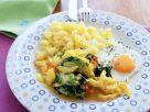 Mangold in Senfsauce Rezept