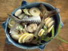Marinierte Makrele Rezept