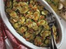 Marinierte Zucchinischeiben Rezept