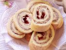 Marmeladen-Biskuitrolle Rezept