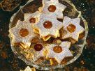 Marmeladenplätzchen Rezept