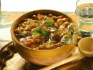 Marokkanische Suppe zum Ramadan Rezept