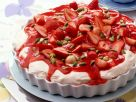 Mascarponecreme mit Erdbeeren Rezept