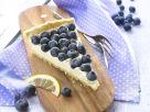 Mascarponetarte mit Heidelbeeren Rezept