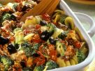 Mediterraner Kartoffelauflauf Rezept