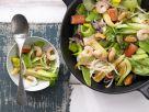 Meeresfrüchte-Pfanne Rezept