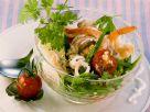 Meeresfrüchtesalat thailändisch gewürzt Rezept