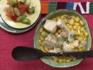 Mexikanische Limettensuppe Rezept