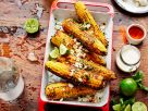 Mexikanische Maiskolben Rezept