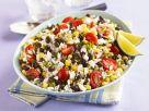 Mexikanischer Salat Rezept