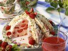 Milchreis-Erdbeerbombe Rezept