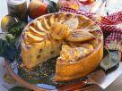 Milchreiskuchen mit Apfel Rezept