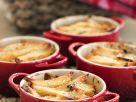 Mini-Kartoffelgratins Rezept