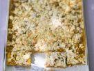 Mirabellenkuchen mit Streuseln Rezept