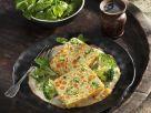 Möhren-Brokkoli-Pastete Rezept