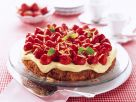Möhren-Kuchen Rezept