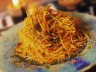 Möhren-Orangensalat Rezept