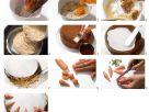 Möhrenkuchen mit Glasur Rezept