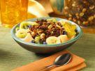 Müsli mit Früchten Rezept
