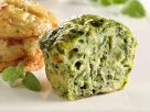 Muffins mit Brokkoli Rezept