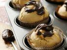 Muffins mit Kaffeelikör und Schoko-Topping Rezept