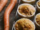 Muffins mit Möhren Rezept