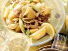 Muschelnudelsalat Rezept