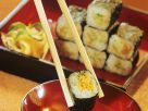 Natto Maki Rezept