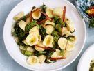 Nudeln mit Brokkoli Rezept