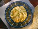 Nudeln mit Käsesahnesauce Rezept