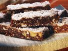 Nuss-Schokoladenschnitten Rezept