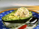 Nusseis mit Avocado Rezept