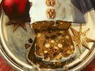 Nusskuchen mit Honig Rezept