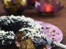Nusskuchen mit Schokolade überzogen Rezept