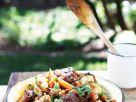 Ochsenschwanz-Gemüseeintopf Rezept