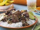 Ochsenschwanzragout nach karibischer Art Rezept