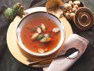Ochsenschwanzsuppe mit Klößchen Rezept