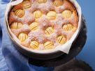 Omas Apfelkuchen mit Rührteig Rezept